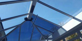 Conservatory window films Kent